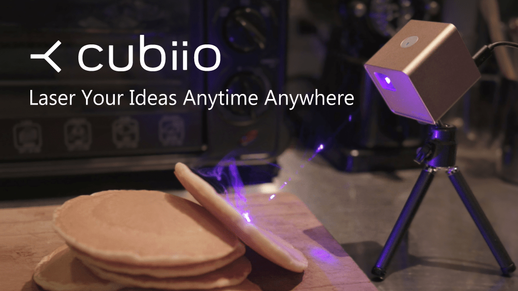 Cubiio Review