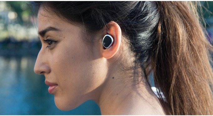 Swiss Audio Review - The First Personalized HiFi Wireless Earbuds