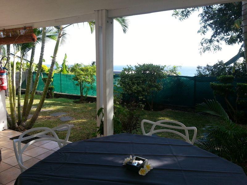 Location de meublé de tourisme à Saint-Leu : la Réunion