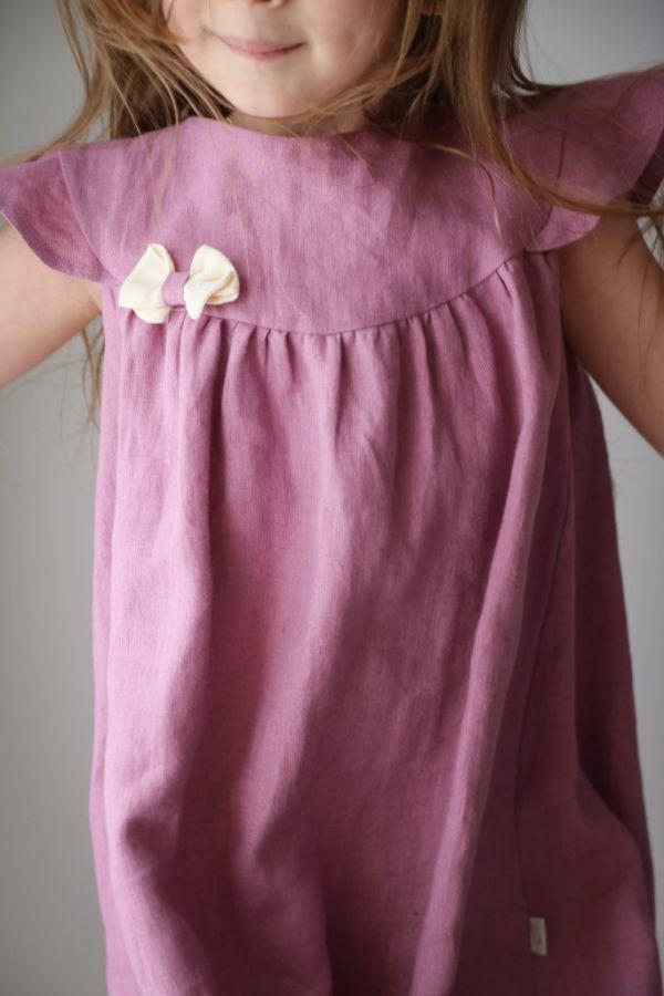 sukieneczka-dla-dziewczynki-marie-eko-hipoalergiczna-wygodna-polska-marka-na-lato-urodziny-lilen