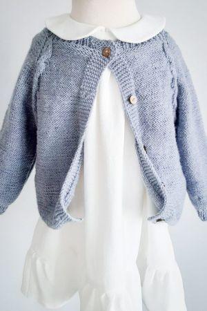 unikatowy-sweterek-dla-dziewczynki-wrzosowy-liliowy-handmade-miekki-welny-merino-merinowool-stylowy-uroczy-lilen
