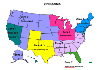 What is a ZPIC ?