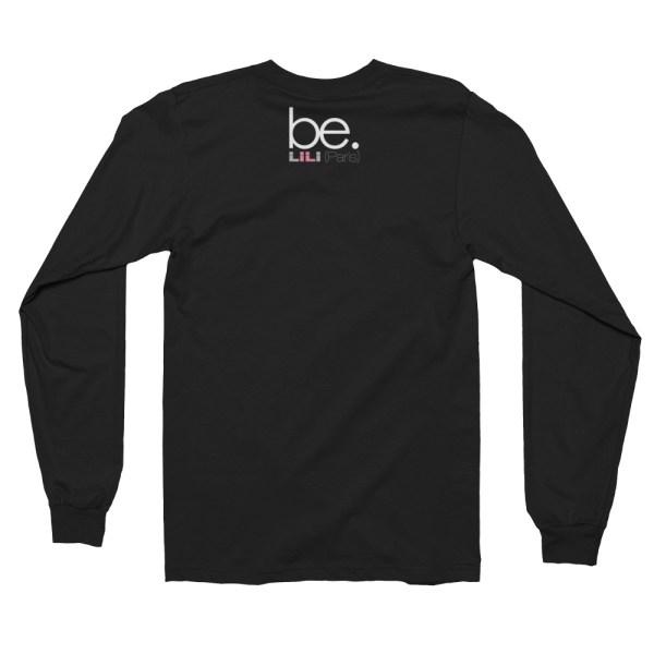 """Black Edition : Fenrir """"Tatoo"""" - T-shirt manches longues Homme et Femme (Unisexe)"""