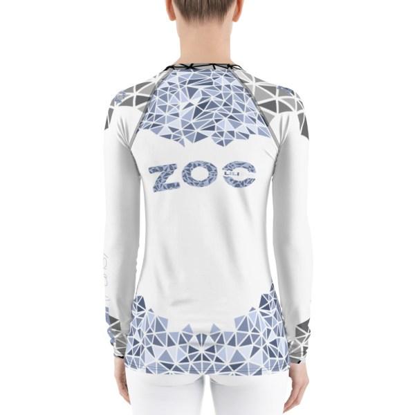 """Zoo """"Aigle"""" - Rashguard Femme"""