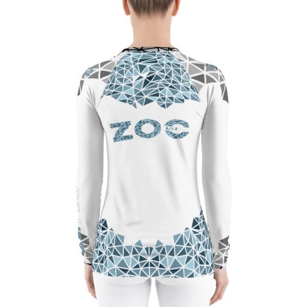 "Zoo ""Lion"" - Rashguard Femmes"