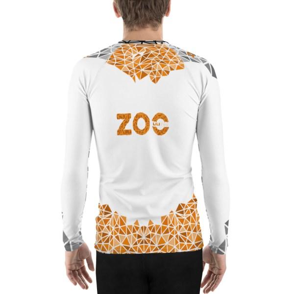 "Zoo ""Renard"" -  Rashguard Hommes"