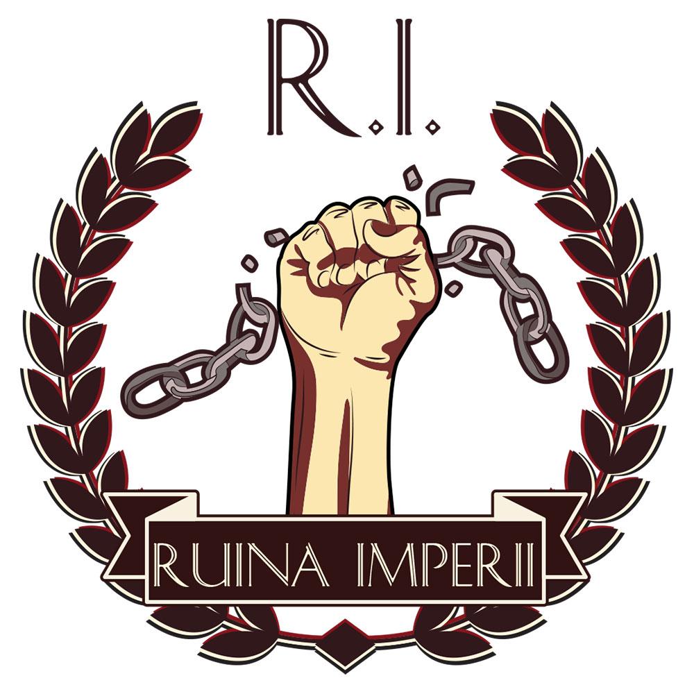 LILI (Paris) – Ruina Imperii – logo