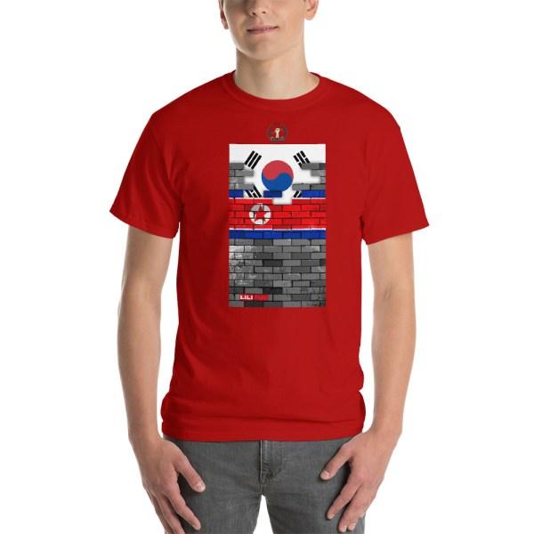 Ruina Imperii : Corée - T-shirt pour Hommes - 11