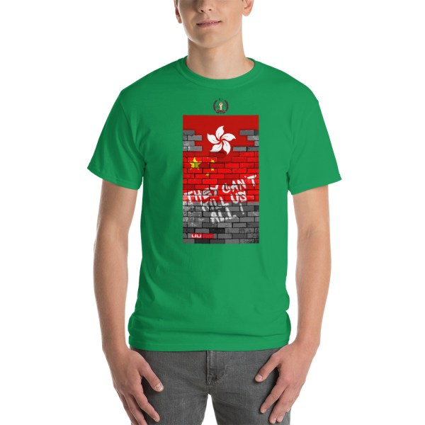 Ruina Imperii : They Can't Kill Us All - T-shirt pour Hommes - 4