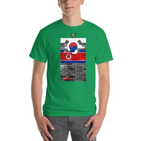 Ruina Imperii : Corée - T-shirt pour Hommes - 4