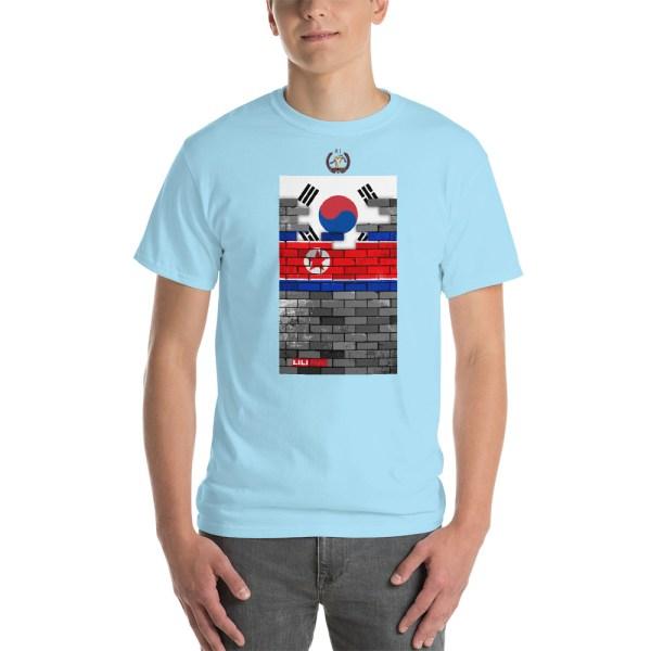 Ruina Imperii : Corée - T-shirt pour Hommes