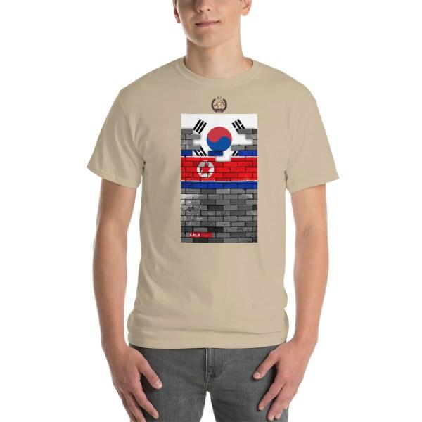 Ruina Imperii : Corée - T-shirt pour Hommes - 5