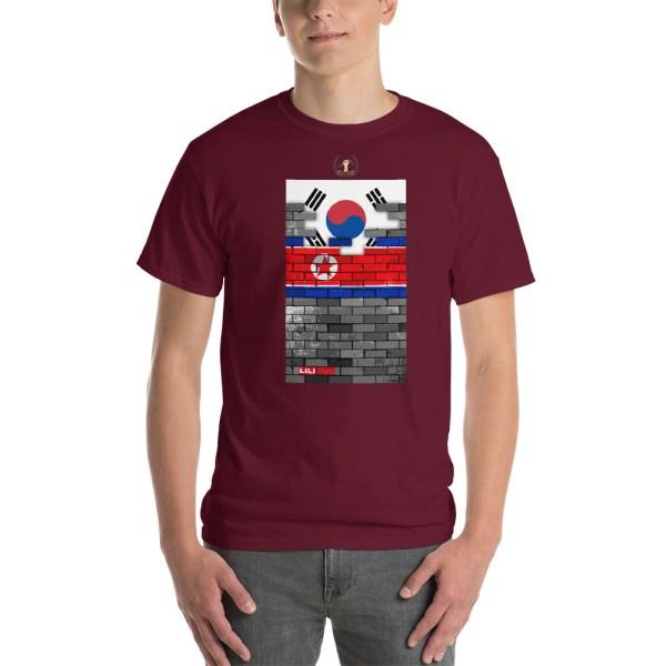 Ruina Imperii : Corée - T-shirt pour Hommes - 6