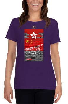Ruina Imperii : They Can't Kill Us All ! - T-shirt pour Femmes