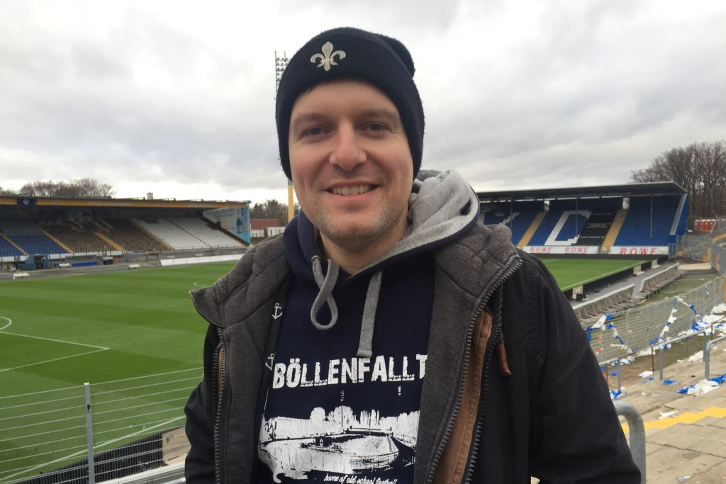 Markus Sotirianos, FuFa SV Darmstadt 98