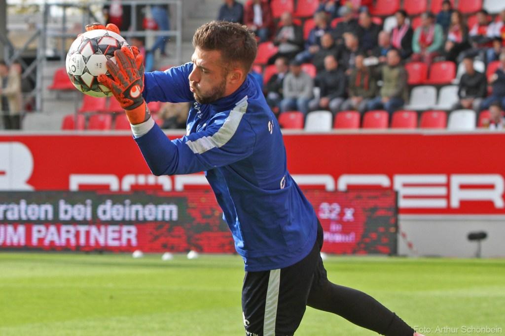 Daniel Heuer Fernandes, SV Darmstadt 98