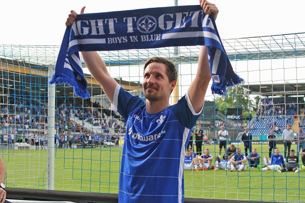 Sandro Sirigu, SV Darmstadt 98