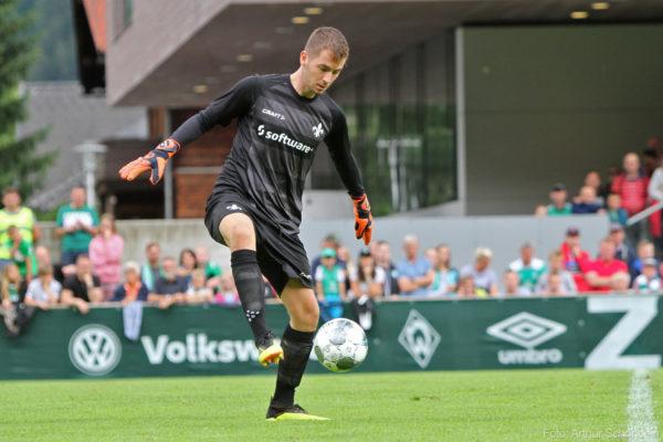 Carl Klaus, SV Darmstadt 98