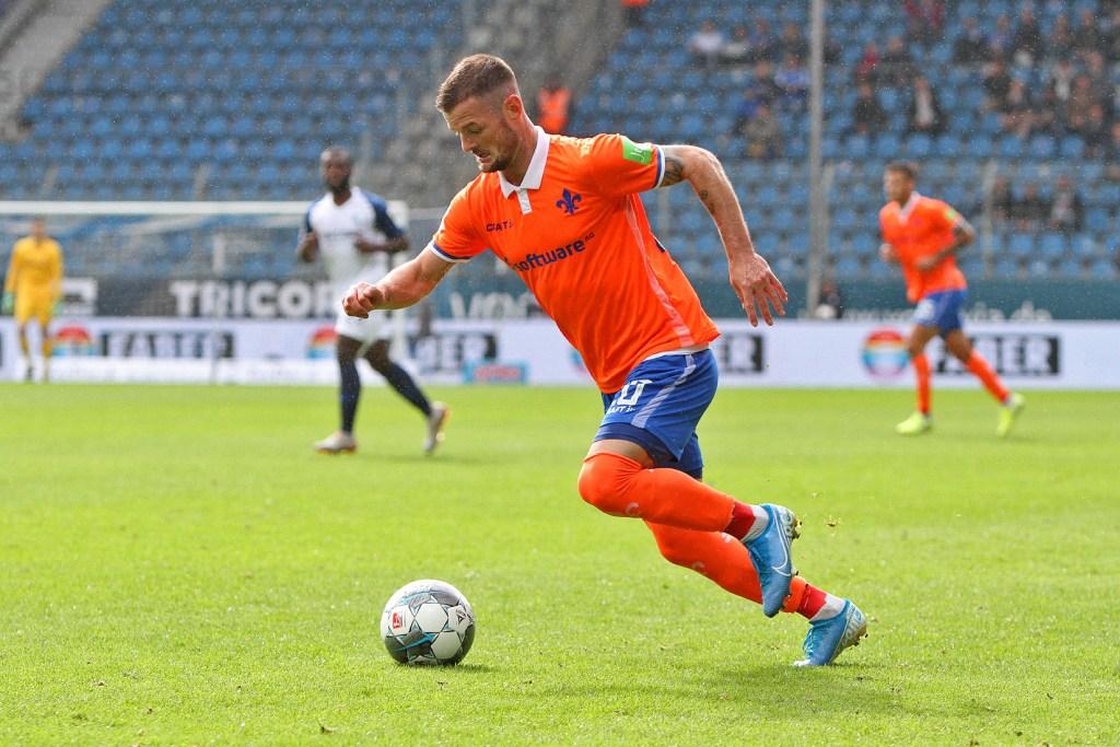 VfL Bochum - SV Darmstadt 98