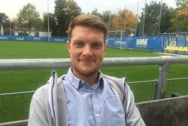 Frederik Buballa, SV Darmstadt 98