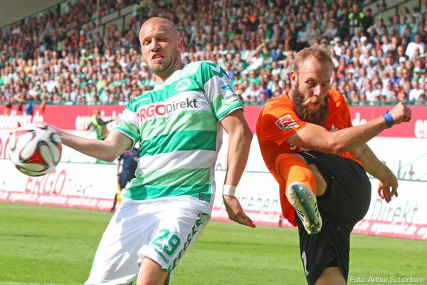 Toni Sailer, SV Darmstadt 98