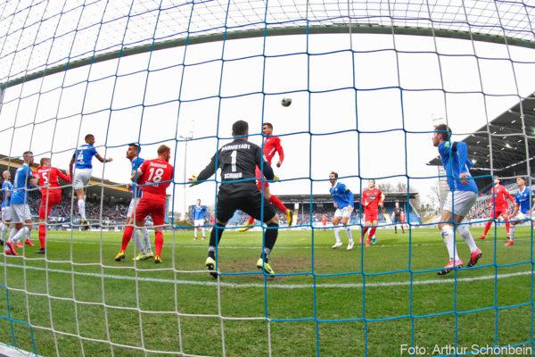 Darmstadt 98 - FC Heidenheim