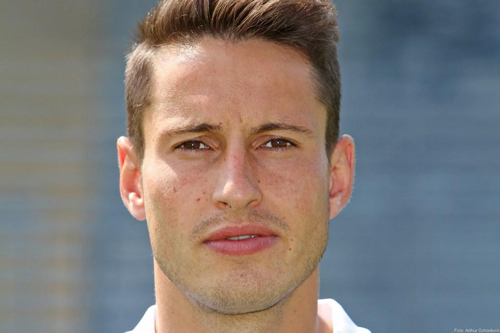 Fabian Schnellhardt, SV Darmstadt 98