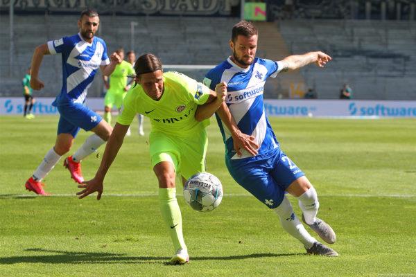 Marcel Heller - SV Darmstadt 98