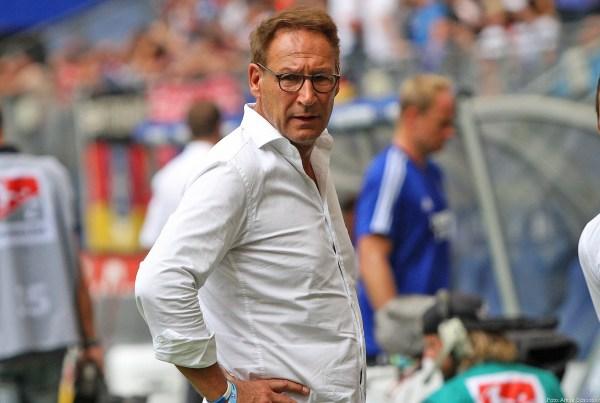 Rüdiger Fritsch, SV Darmstadt 98