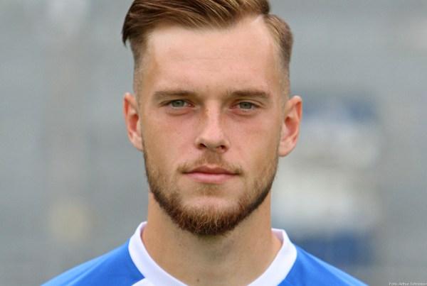 Adrian Stanilewicz, SV Darmstadt 98