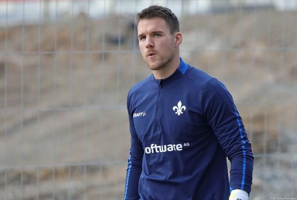 Marcel Schuhen, SV Darmstadt 98 - SC Paderborn