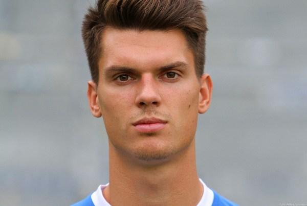 Mathias Honsak, SV Darmstadt 98