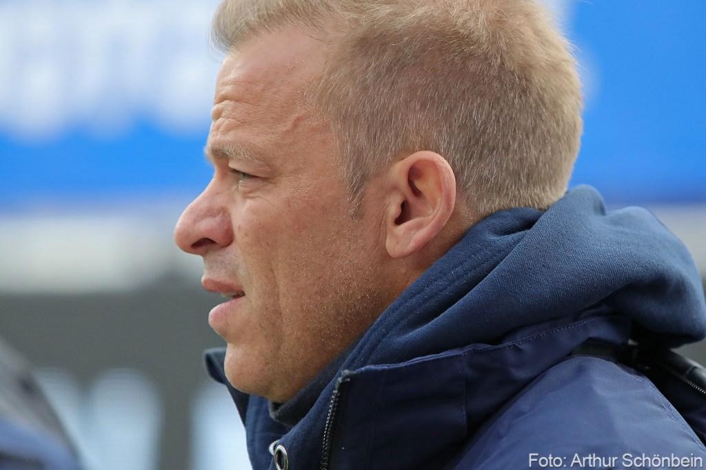 Markus Anfang, SV Darmstadt 98 - SpVgg Greuther Fürth