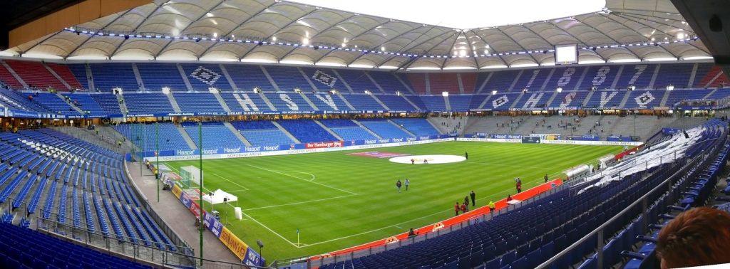 Hamburger SV - SV Darmstadt 98