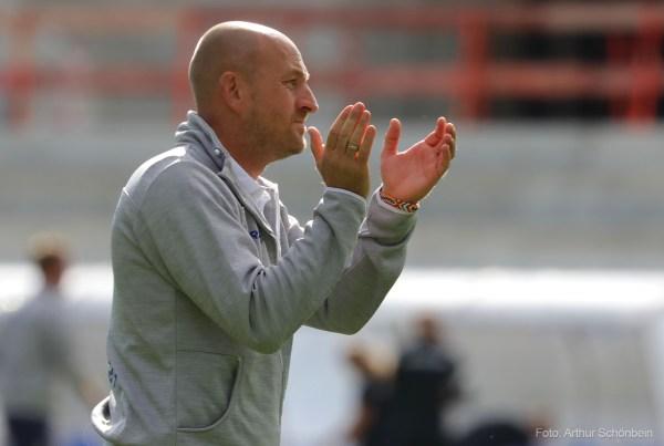 Torsten Lieberknecht, SV Darmstadt 98 - Dynamo Dresden