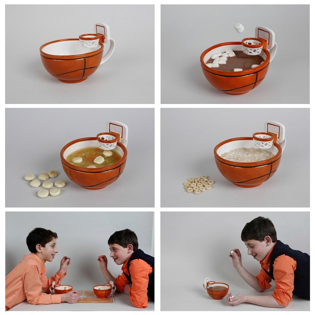 hoop bowl