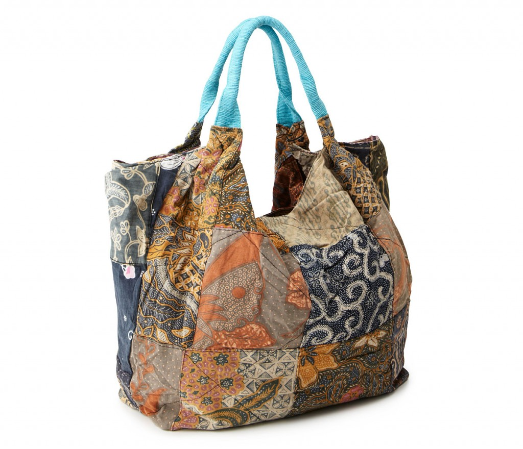 indonesian bag