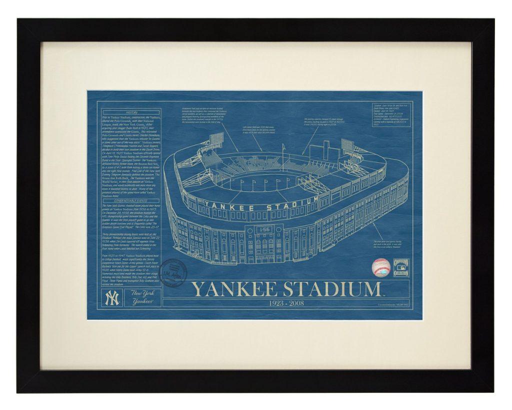 yankee map