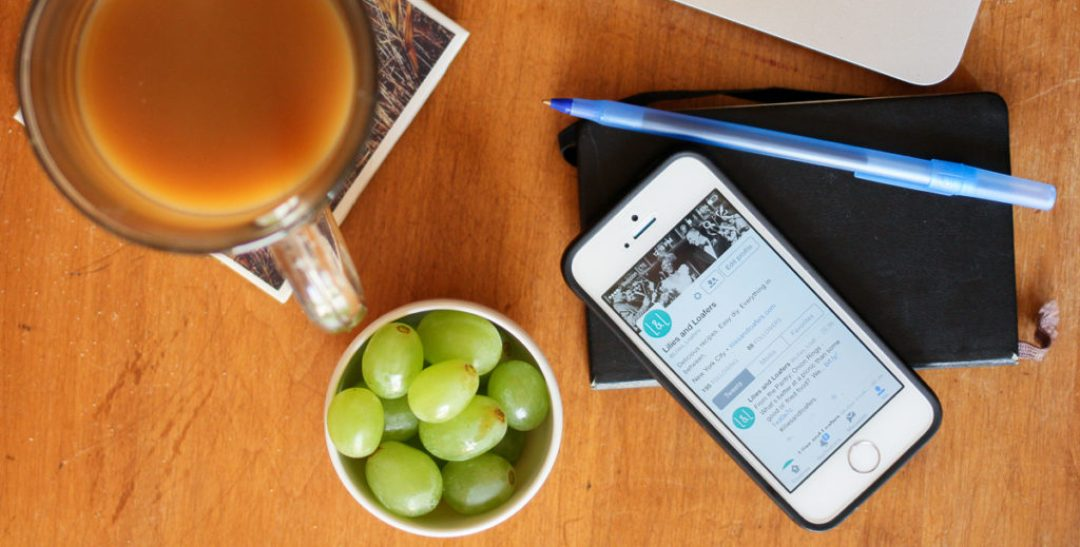Refresh Social Profiles