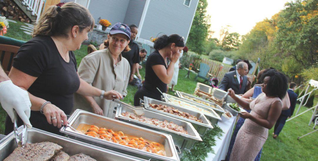 Bourassa Catering