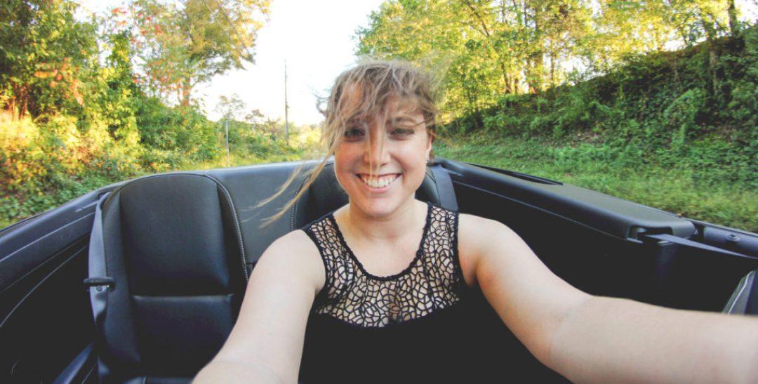 Beth Laschever Headshot