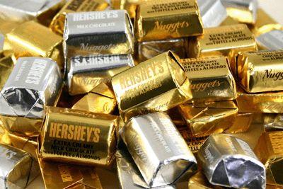 Hershey's Golden Nuggets