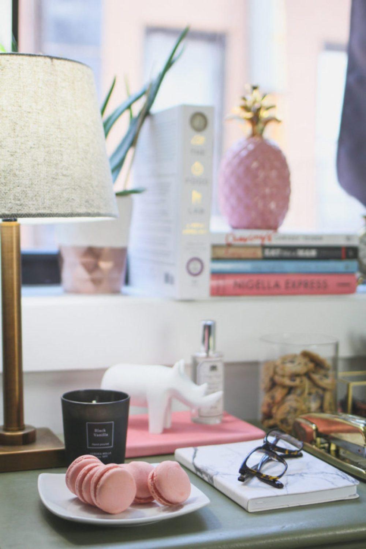 DIY Desk Makeover with Annie Sloan Chalk Paint