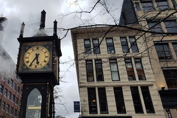 Découvrir les quartiers de Vancouver: Gastown
