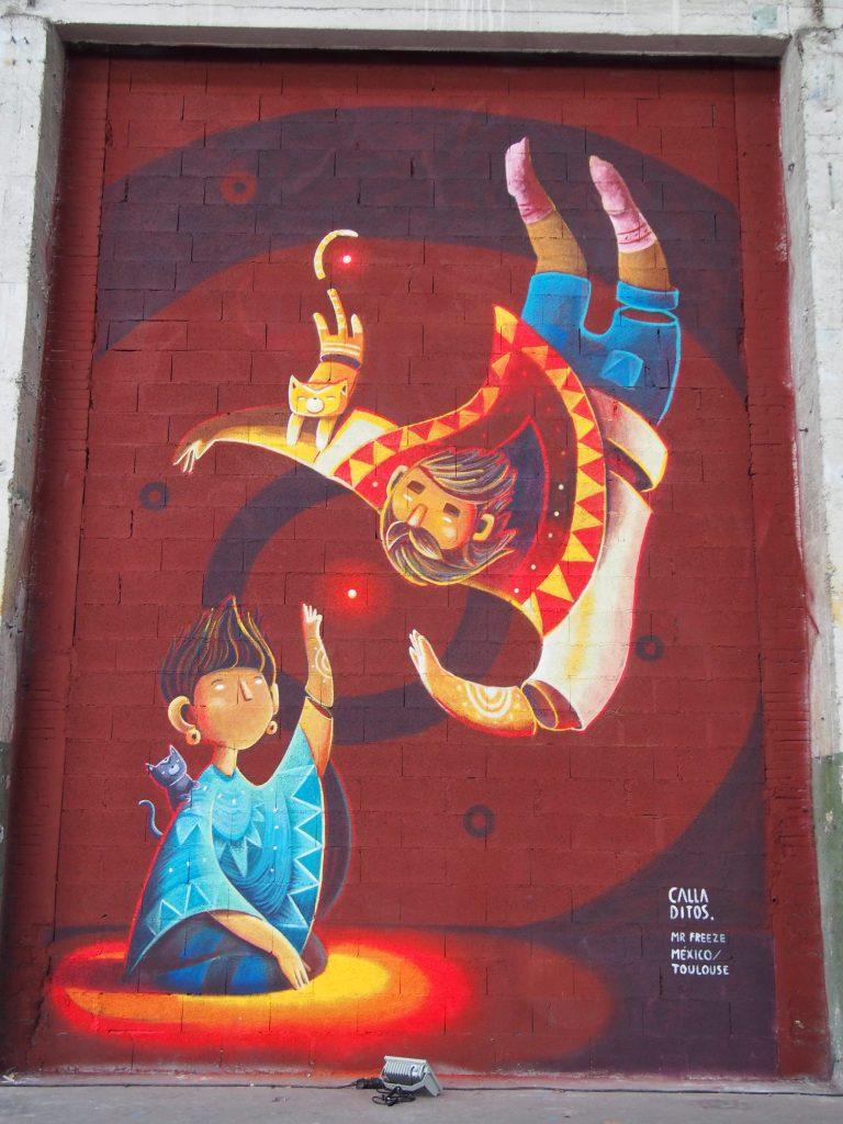 Artistes: Los Calladitos