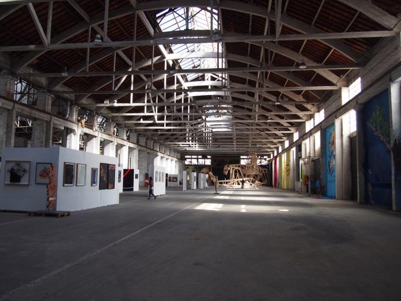 Halles Latécoère