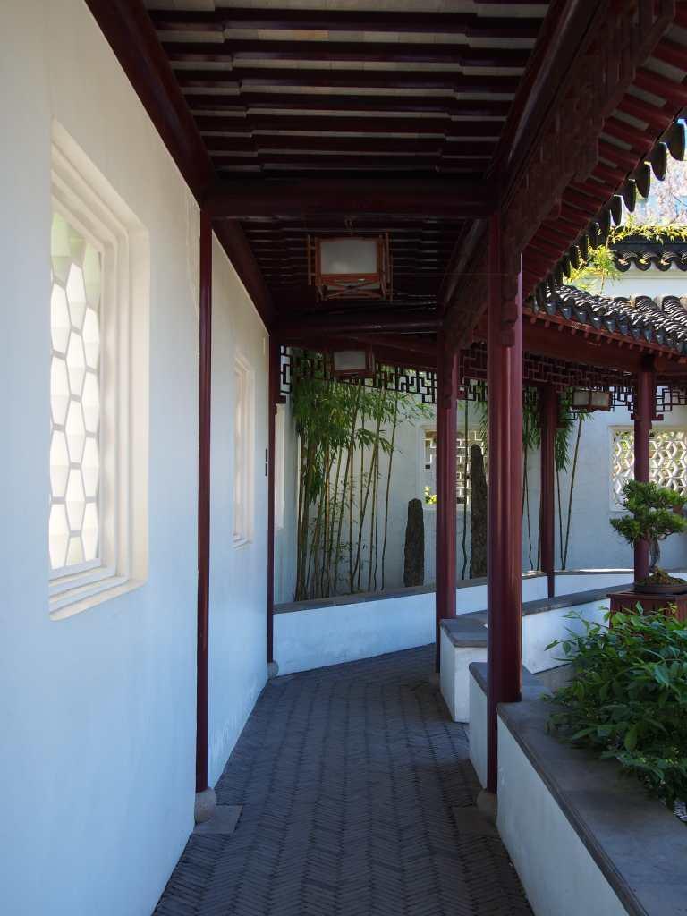 Dr Sun Yat Sen Garden
