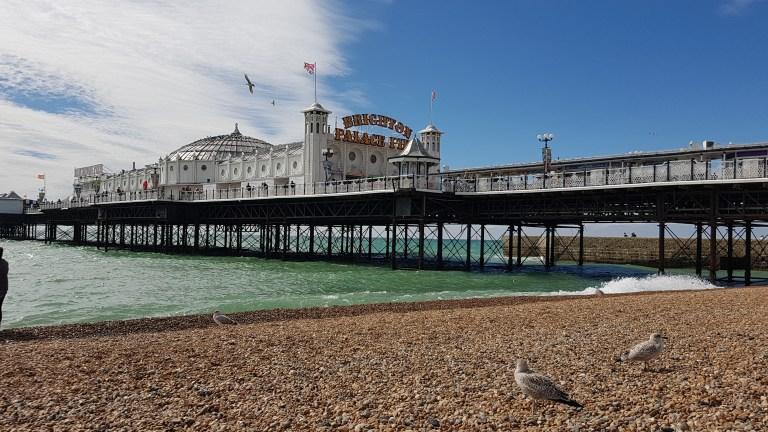 Les incontournables de Brighton