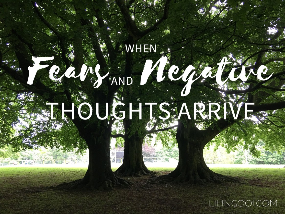 FearsNegativeThoughts
