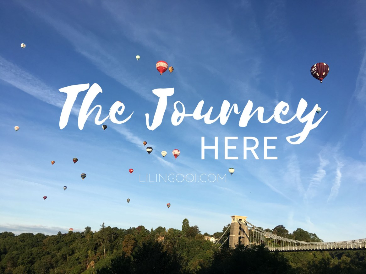 TheJourneyHere